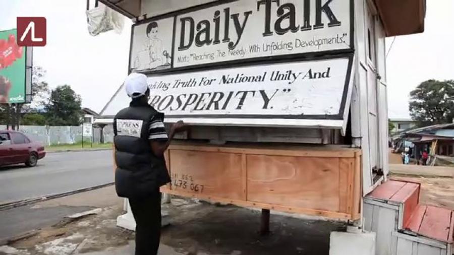 Daily Talk
